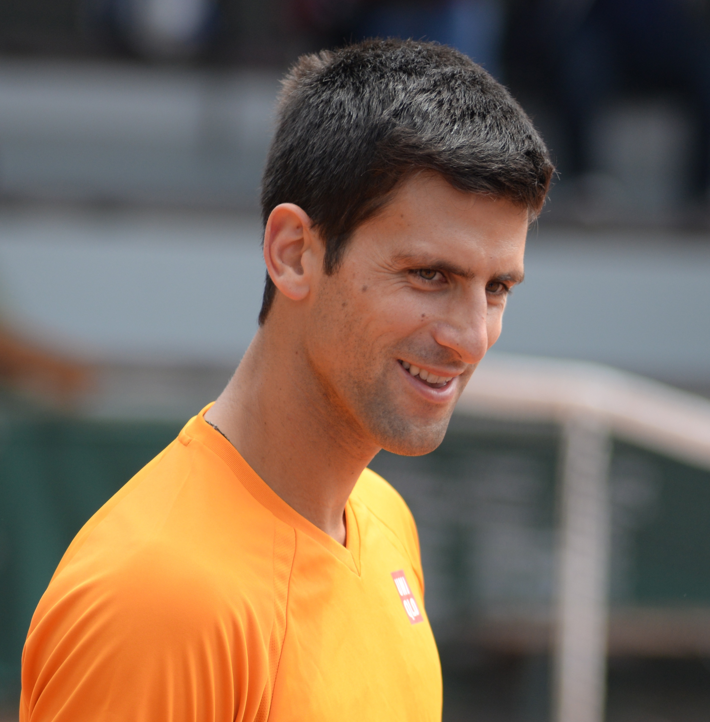 Novak Djokovic U0026 39 S Comment Shows Why A Business Case