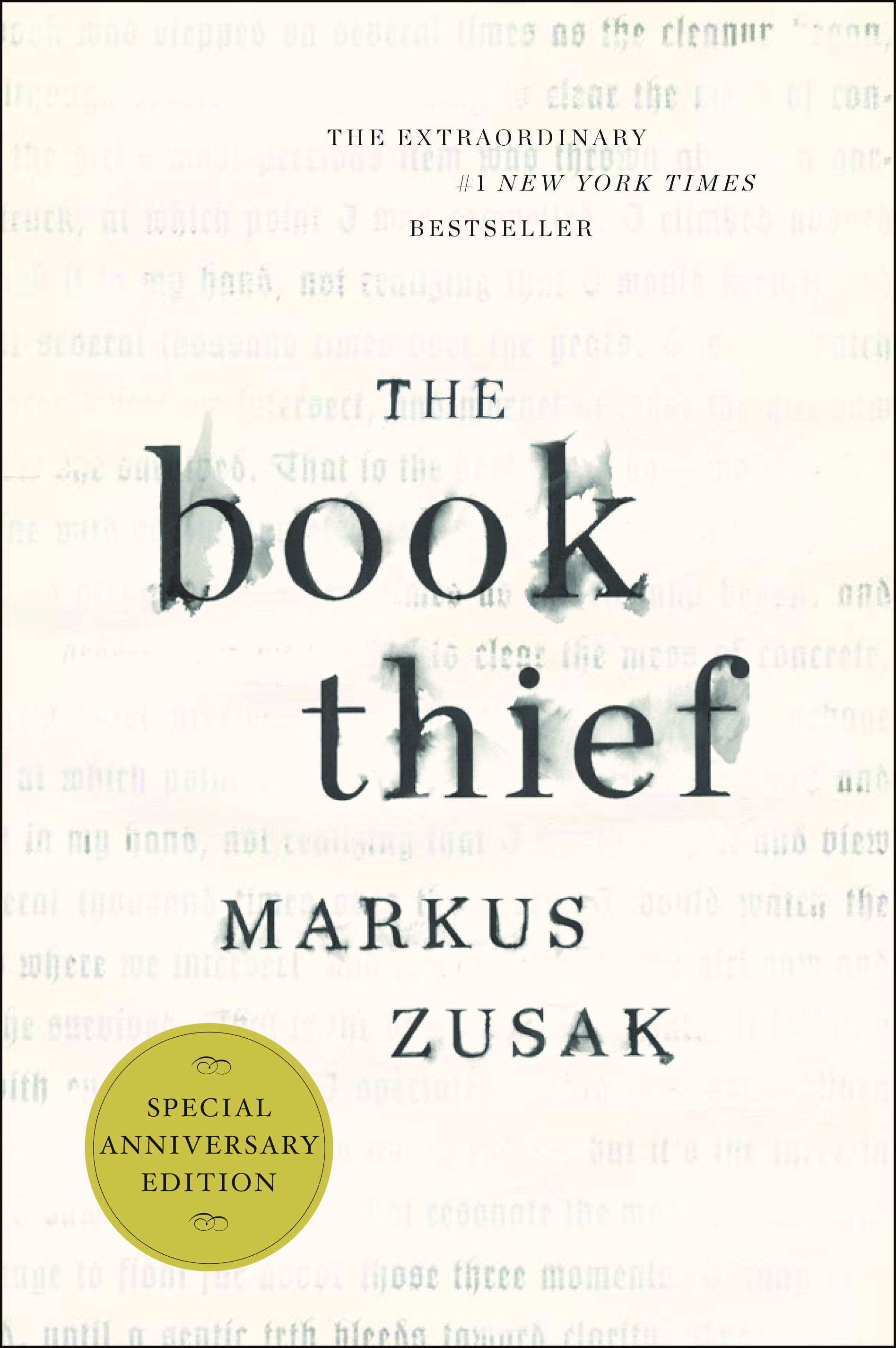 the messenger by markus zusak essay Don't miss bridge of clay, markus zusak's first novel since the book thief and an unforgettable and sweeping family saga from the author of the extraordinary #1 new york times bestseller the book thief, i am the messenger is an acclaimed novel filled with laughter, fists, and love.