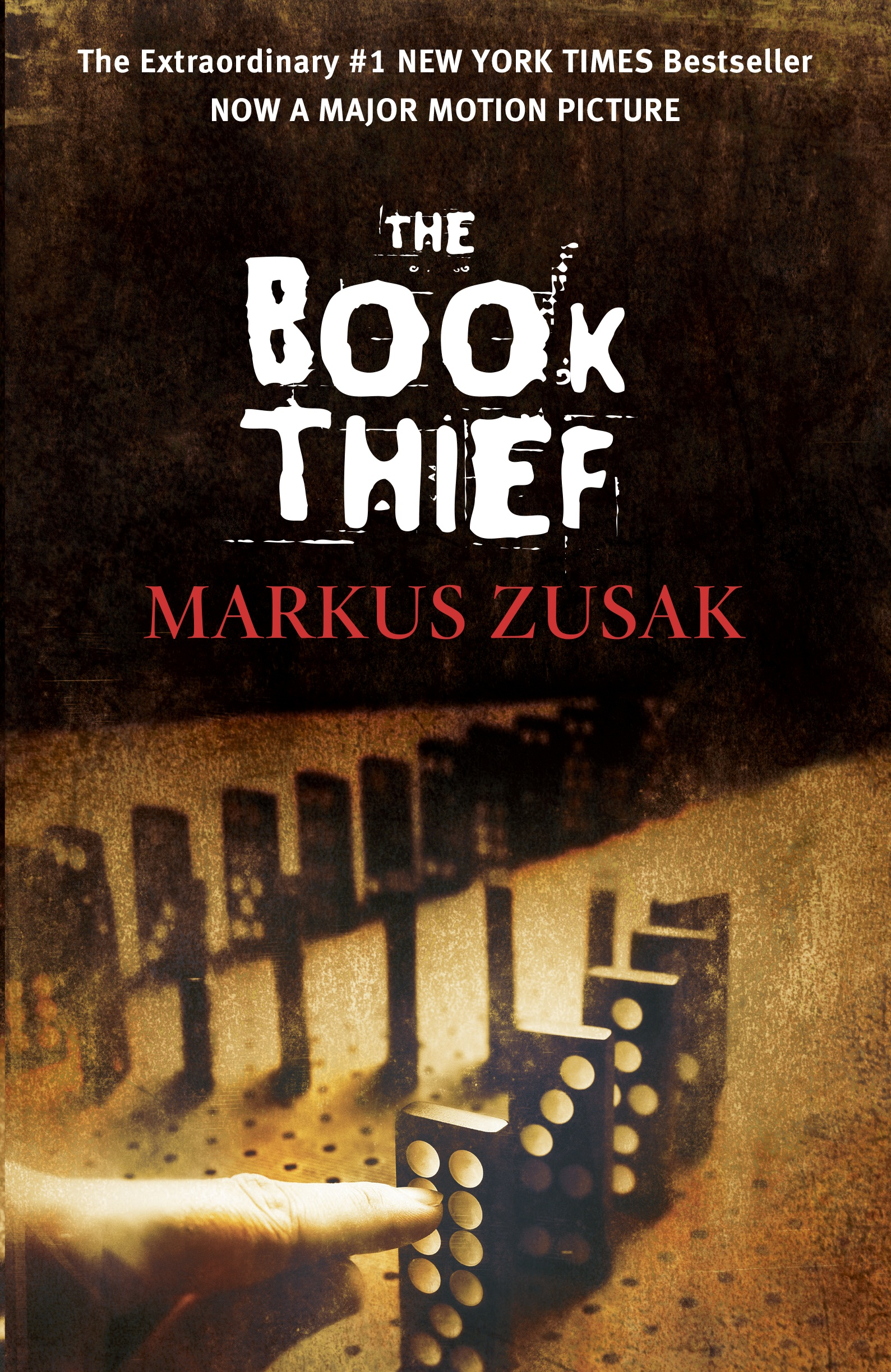 Has anyone read any books by Markus Zusak?