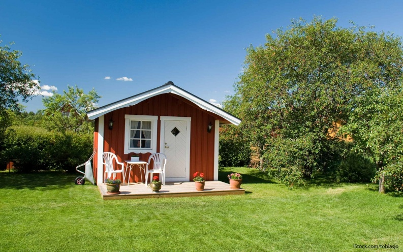 10 tiny homes you can actually afford huffpost for How much does it cost to build a small home