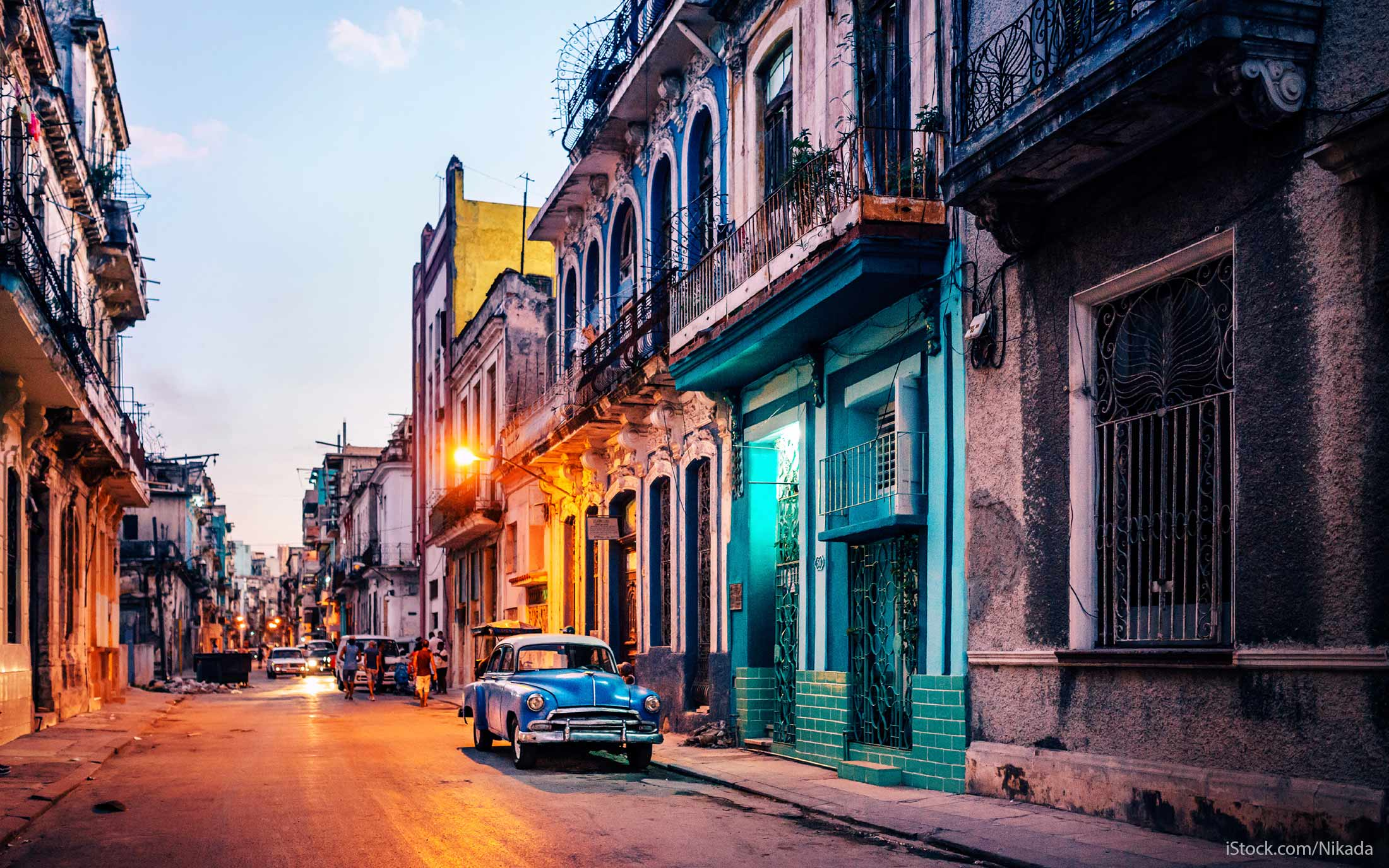 Can Americans Travel To Cuba? Yes, And Here's How Much It'll Cost You