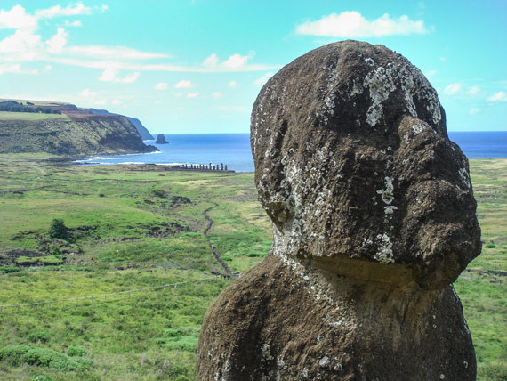 Why Is It Called Easter Island? Interesting Facts About a ...