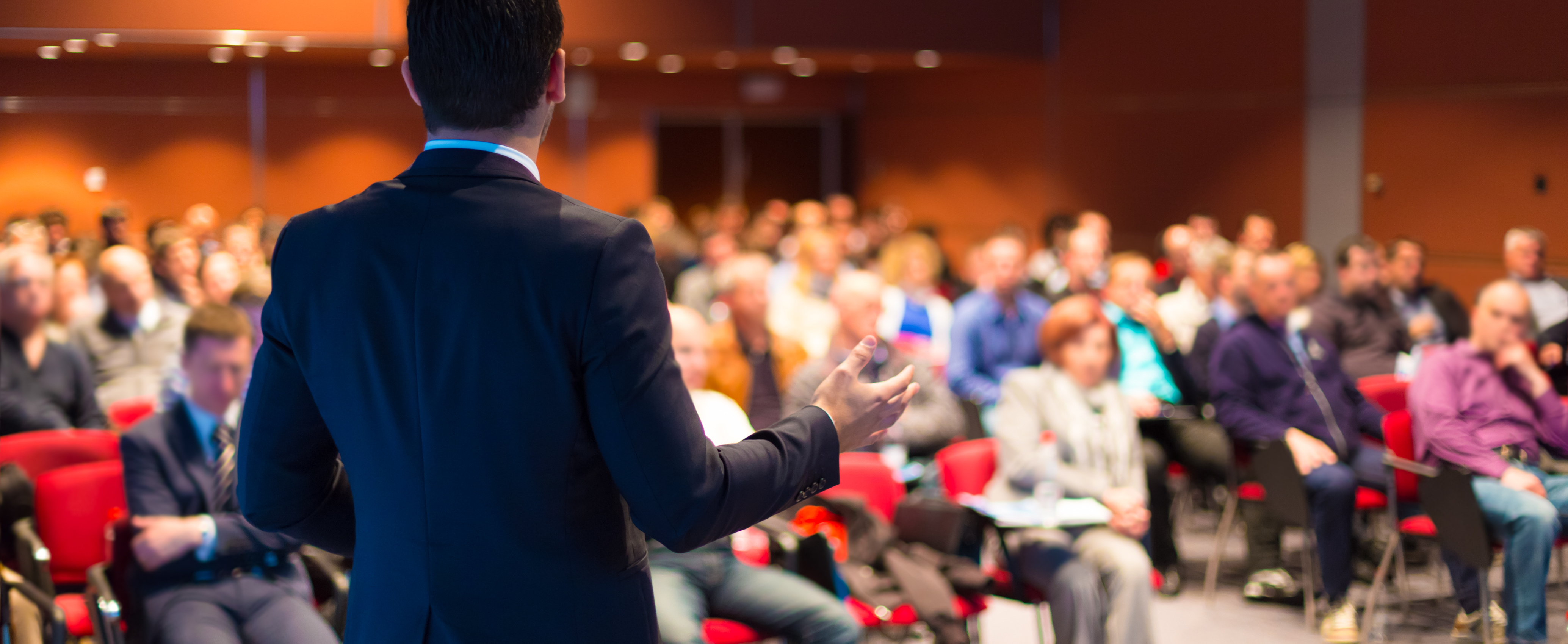 Conference Stars: How to Get the Most Out of Conferences (Part One)
