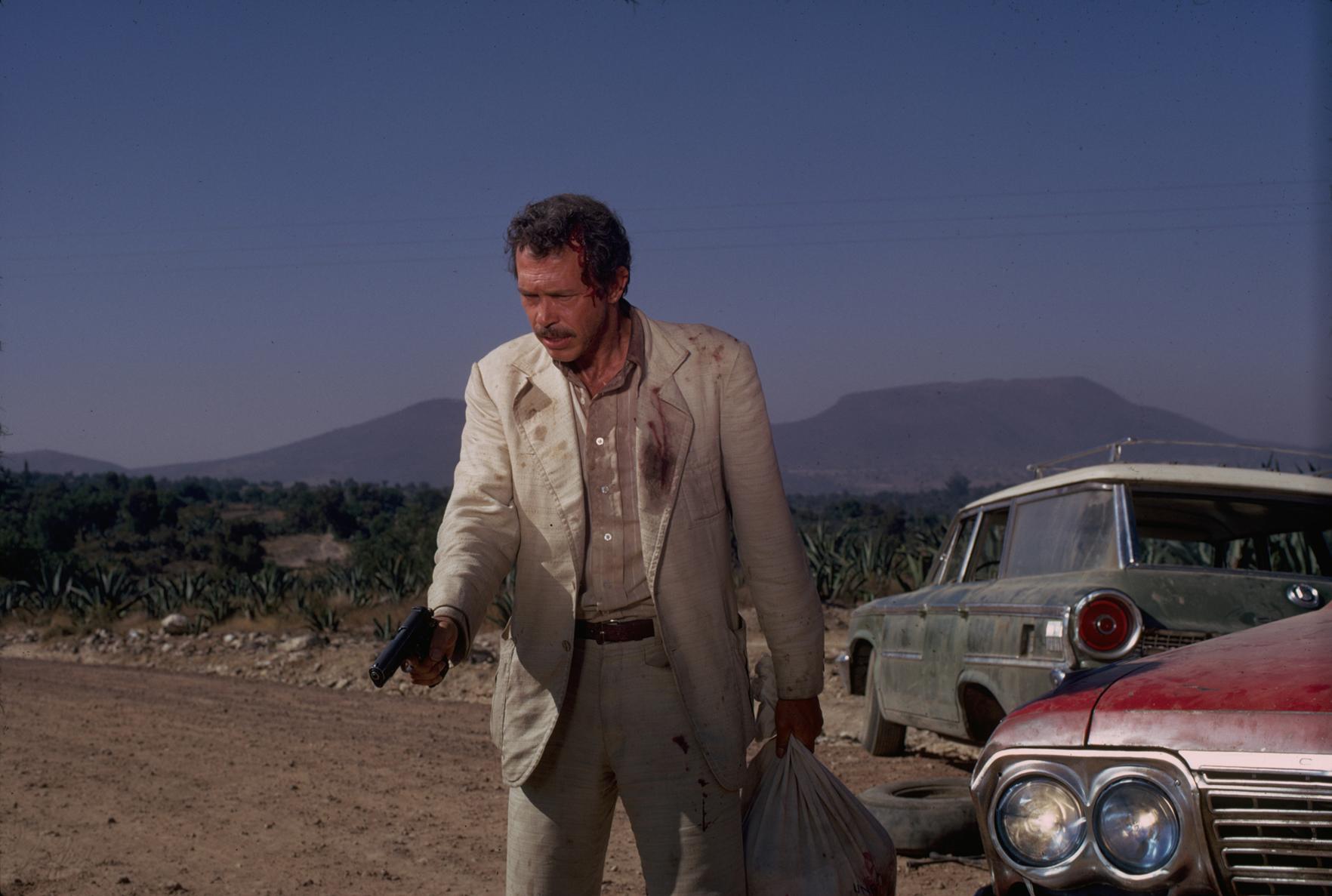 Movie Review: Bring Me The Head of Sam Peckinpah