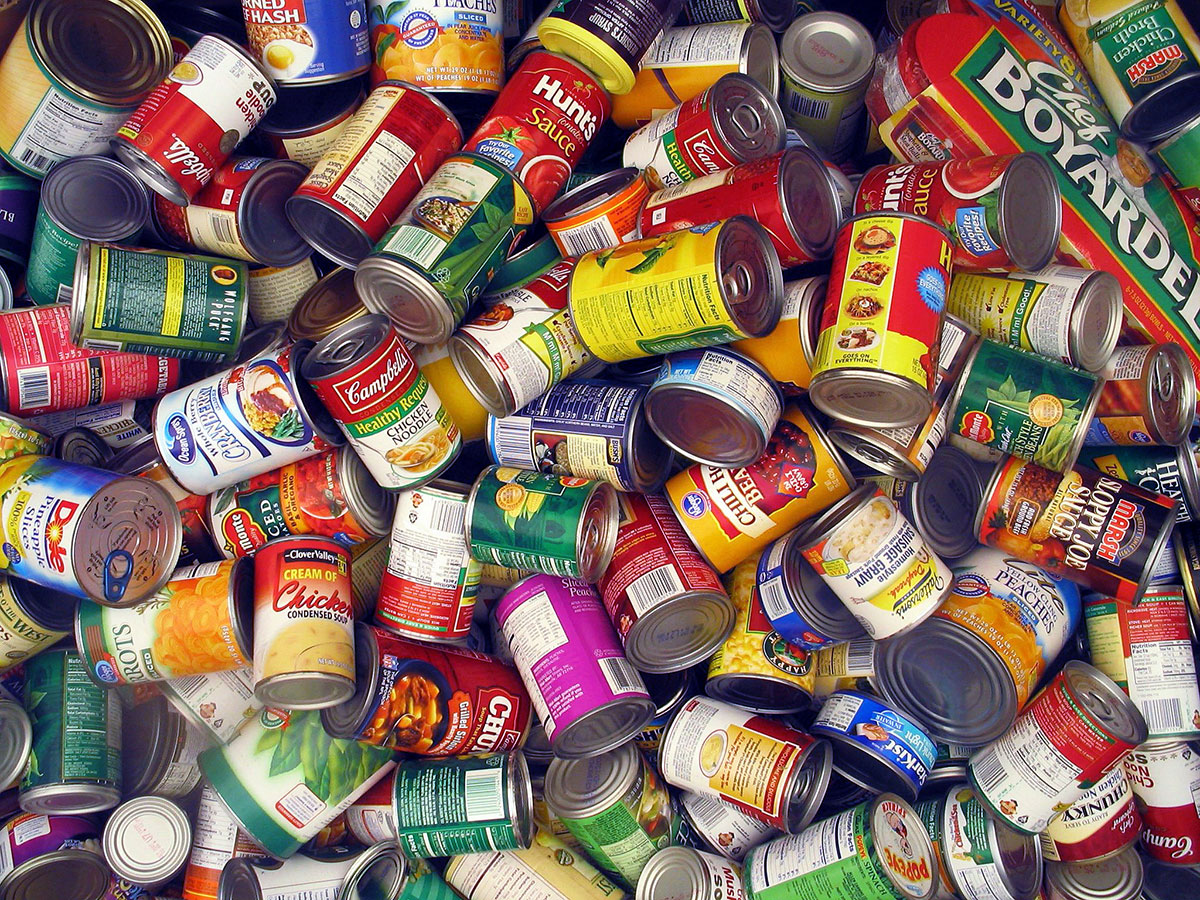 Are Canned Foods Good For You