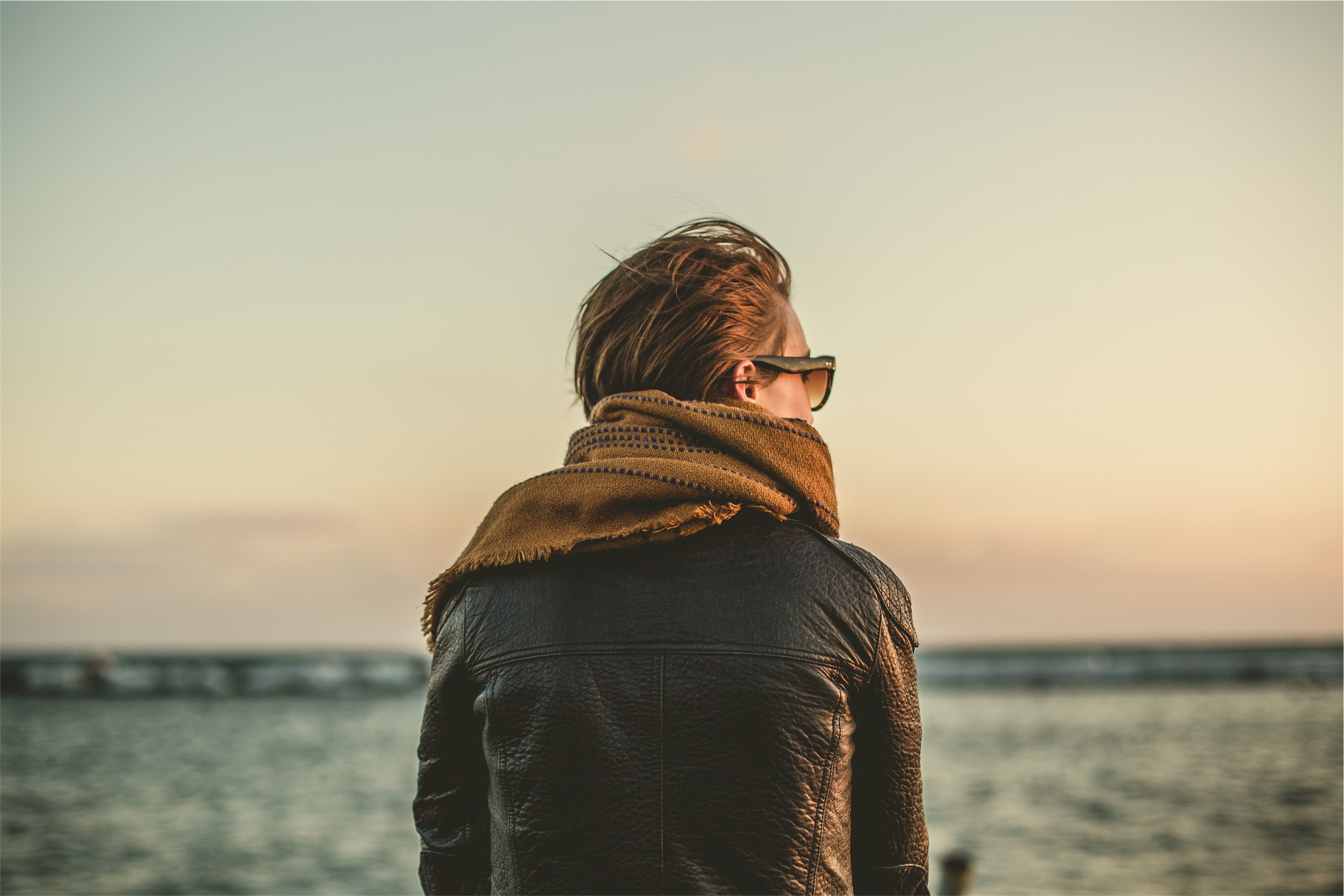 10593165b The New Leather Jacket: How Therapy Can Make You Cool   HuffPost Life