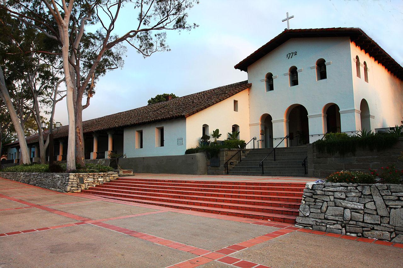san luis obispo women San luis obispo  cal poly san luis obispo banned women from the entire  the university as california polytechnic state university, san luis obispo.