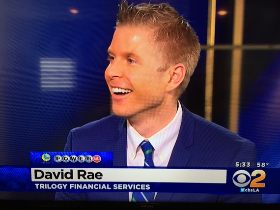 How to be Fiscally Fabulous. LGBT Financial Planner David Rae tells you how.