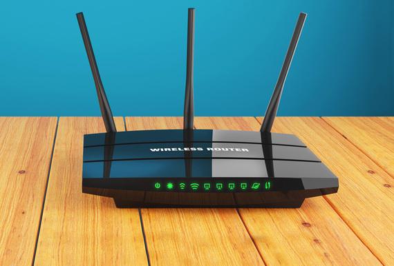 Best internet router amazon