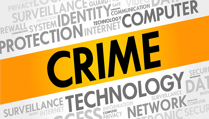 technology and crime Developments in technology have changed the environment of crime, which, in some of its new forms, poses a serious threat to society at the same time the.