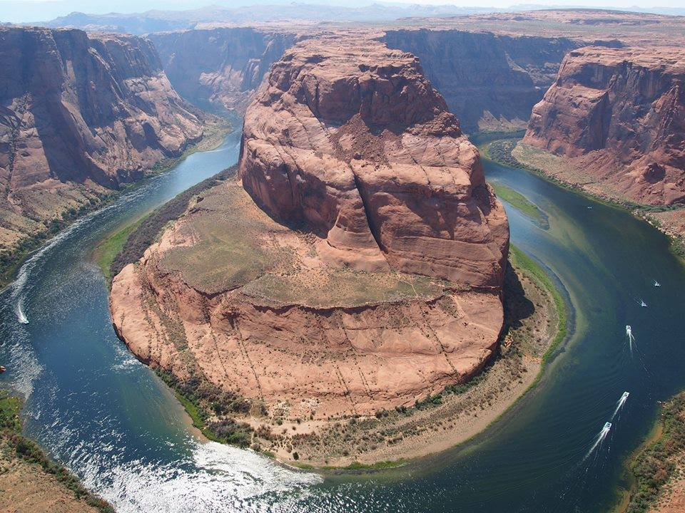10 Reasons To Visit Page, Arizona