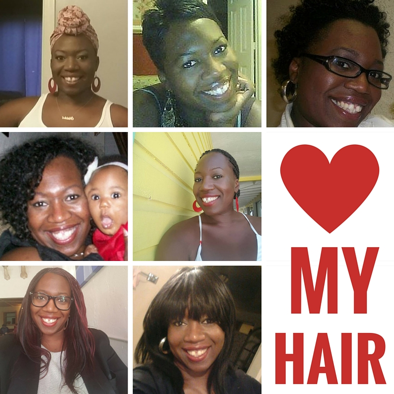 Fantastic Three Reasons I Love Being A Black Woman Huffpost Hairstyles For Women Draintrainus