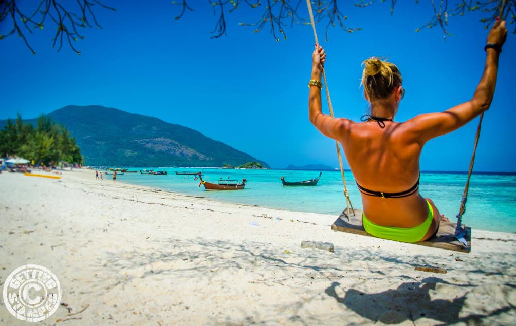 World 39 s best beaches from the eyes of 15 girl travelers for Pictures of the coolest things in the world