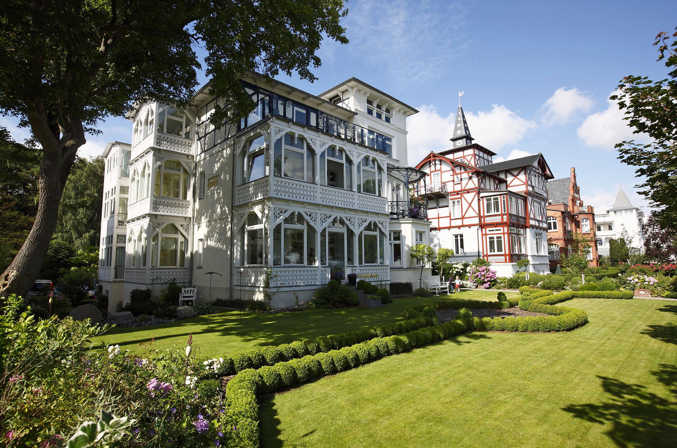 Villa Heideorse Binz