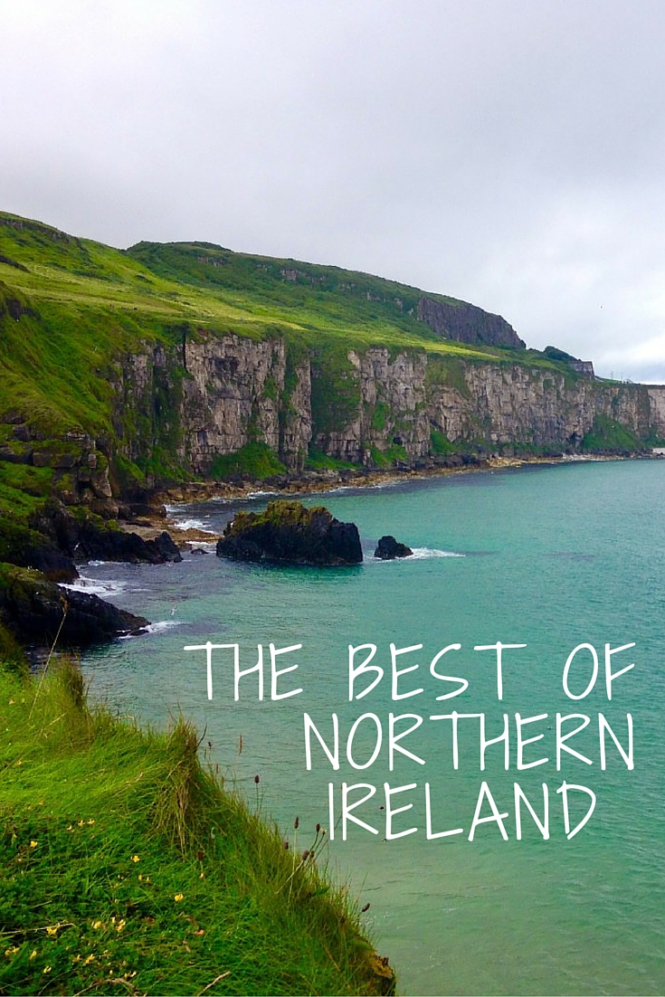 Best Of The Best 3 No Turning Back 1995: The Best Of Northern Ireland