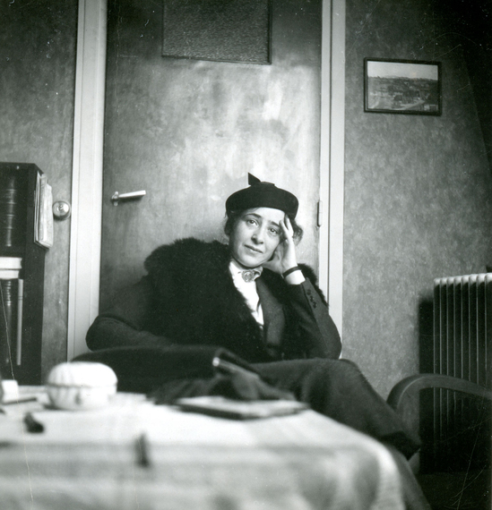 Images Vita Activa: The Spirit of Hannah Arendt 1 Hannah Arendt