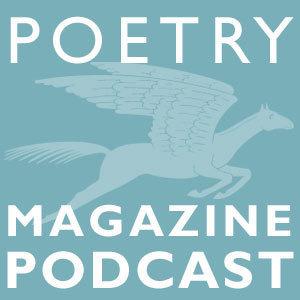 Poetry Magazine Podcast Logo