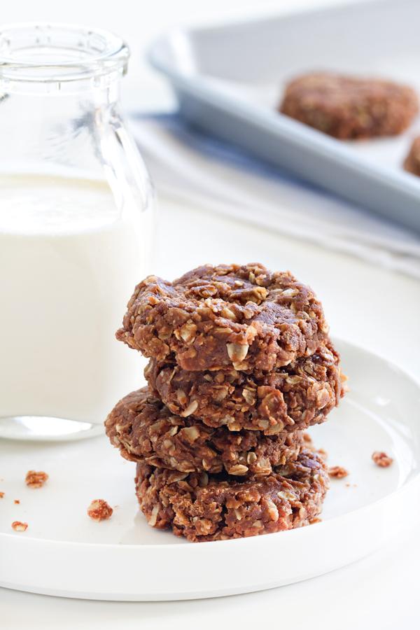 Irresistible No Bake Cookies!   HuffPost Life