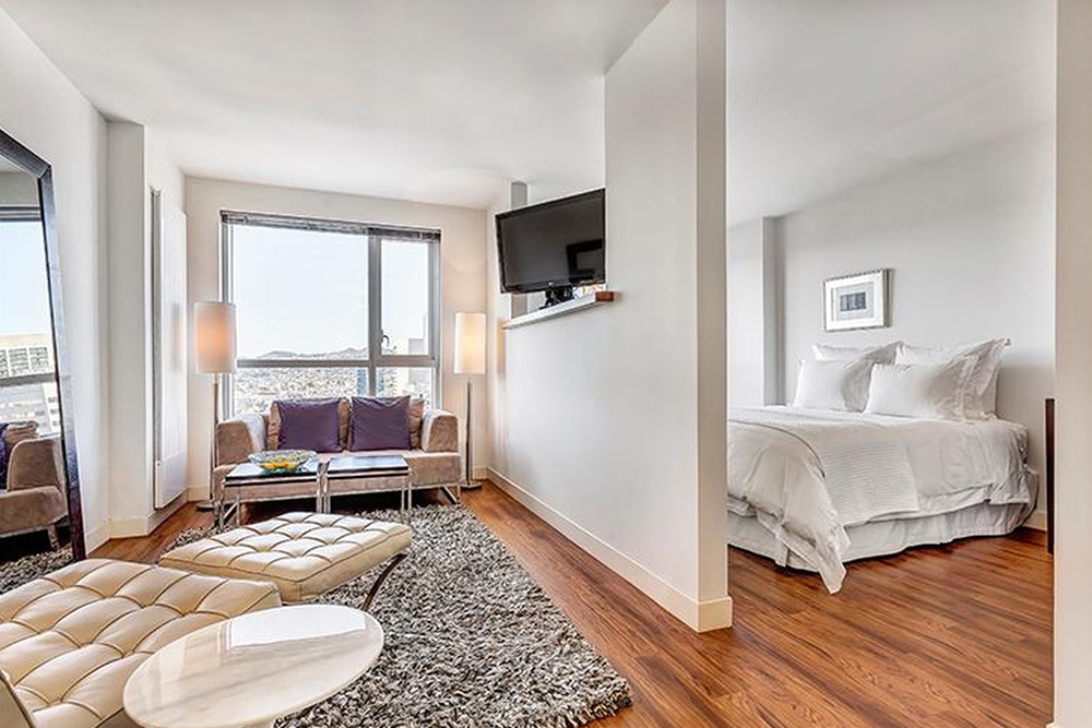 Studio Apartment San Francisco 18 things you could buy instead of renting in san francisco | huffpost