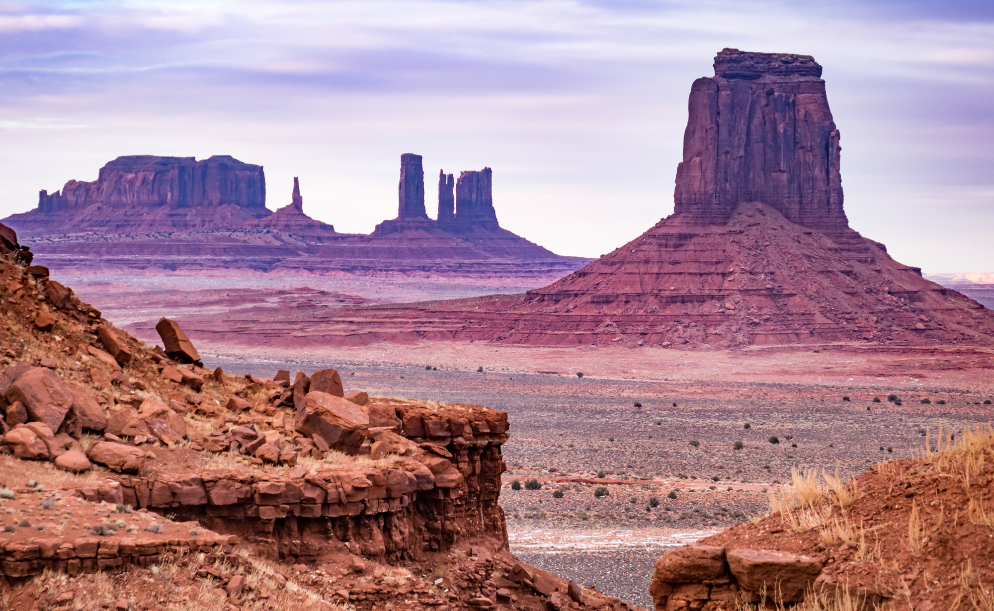 10 Places To Visit When In Arizona Huffpost