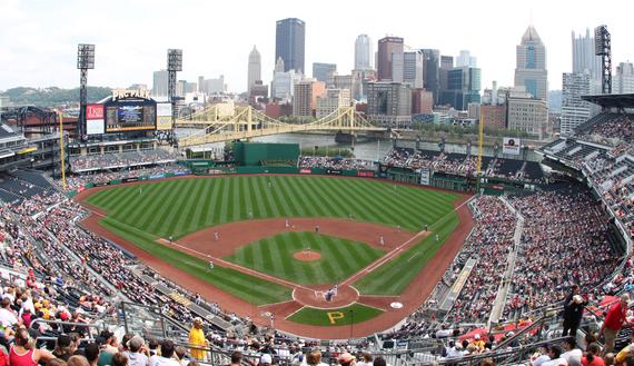 All 30 Major League Baseball Stadiums Ranked HuffPost
