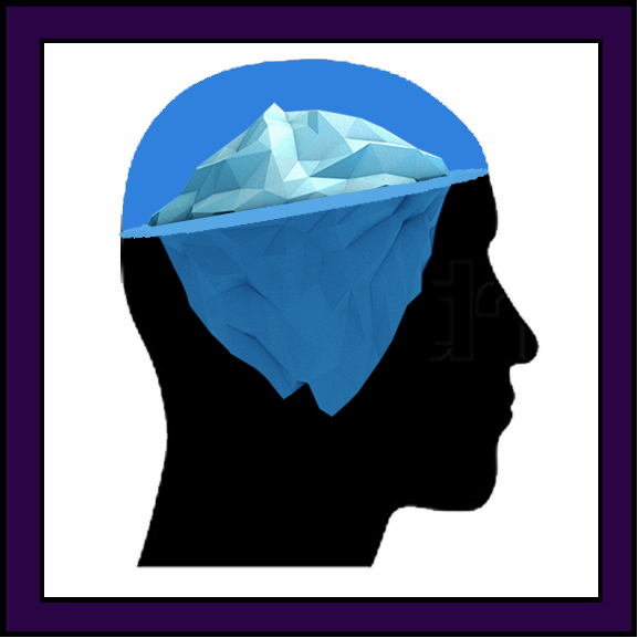 unconscious mind How hypnosis works the unconscious mind an iceberg can serve as a useful metaphor to understand the unconscious mind and how it.