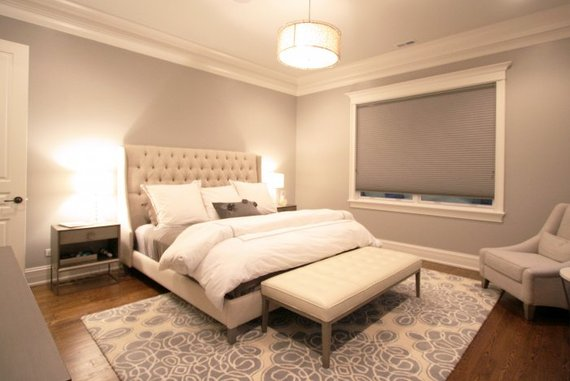 6 Things A Restful Bedroom Should Have Huffpost