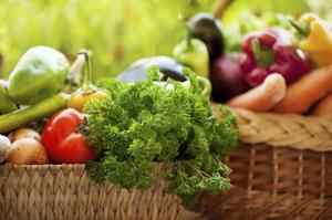 Jason Stadtlander - Farm to Table Series