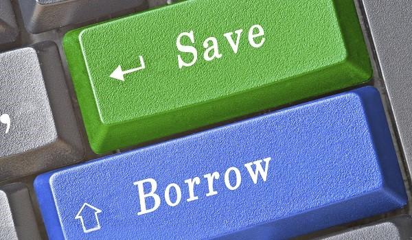 New Borrow And Save Loan Programs   HuffPost