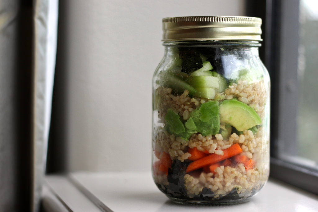 19 Healthy Portable Lunches Anyone Can Make