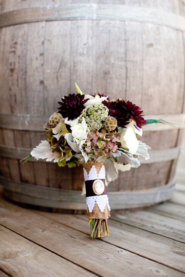 10 Gorgeous Fall Wedding Bouquets | HuffPost