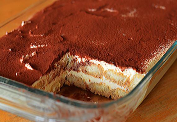Nigella Lawson Sorbet Cake