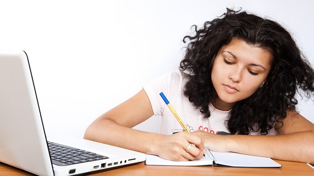 Why do students commit plagiarism?