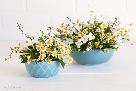 Images 5 DIY Centerpieces for Your Spring Party 4 sahm