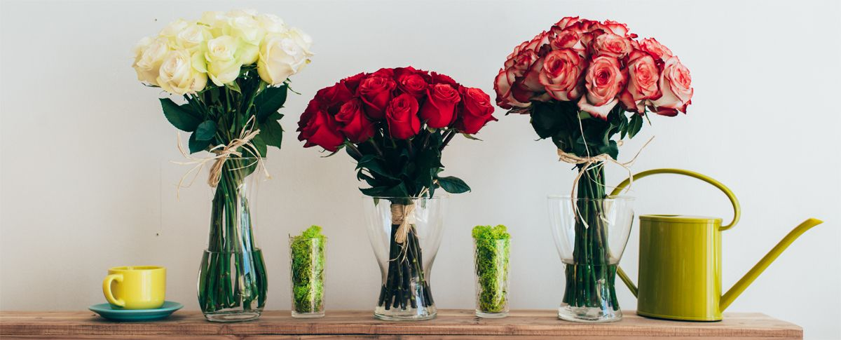 Decor Forward 5 Creative Ways To Display Flowers In Your Home