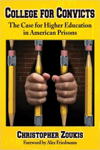The Lifelong Learning of Lifelong Inmates