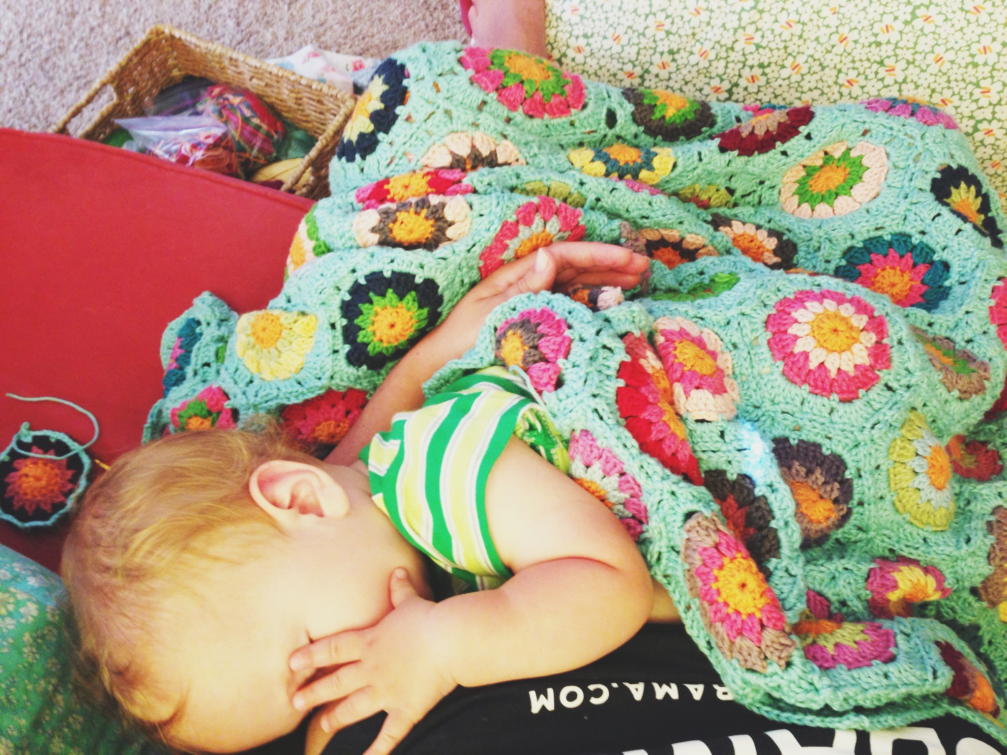 I Force-Weaned My Child, and It Was Awful, for a While Anyway