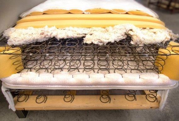 how to find a good mattress