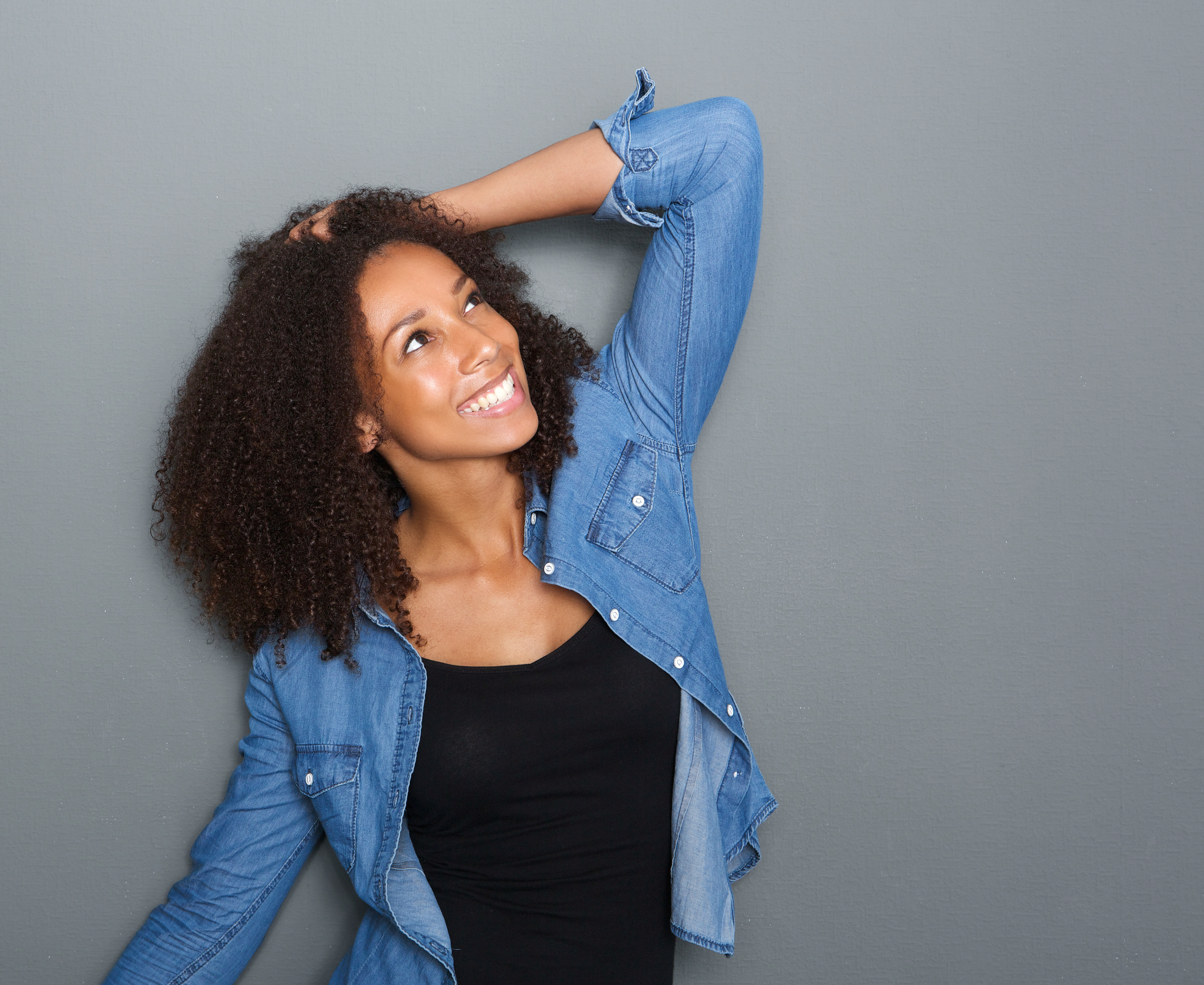 Get Rid of Gray Hair Naturally With Potato Skins! | HuffPost