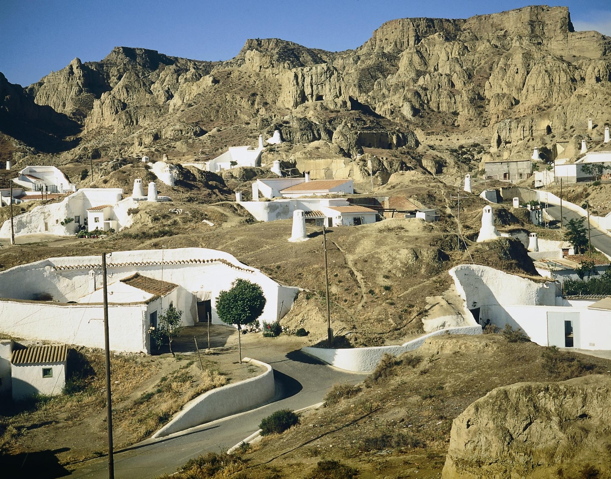 Granada, Du Land meiner (Tapas)-Träume