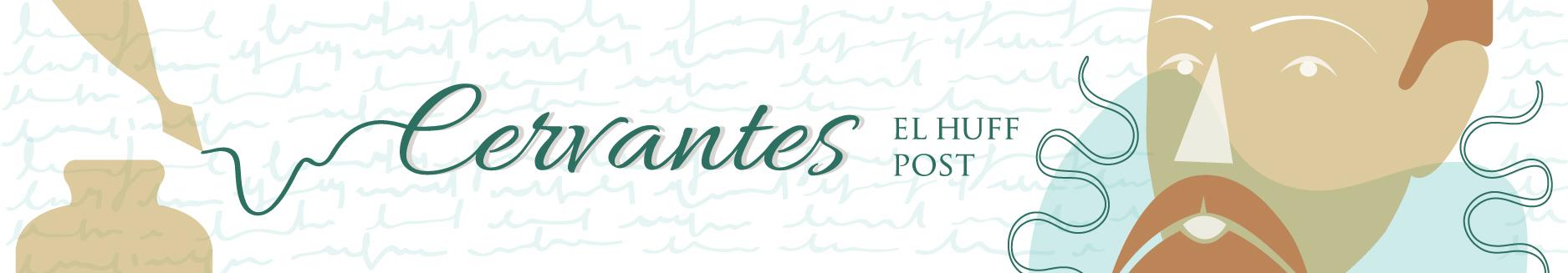 La 'detective' Ruiz interroga a Cervantes. El Huffington Post
