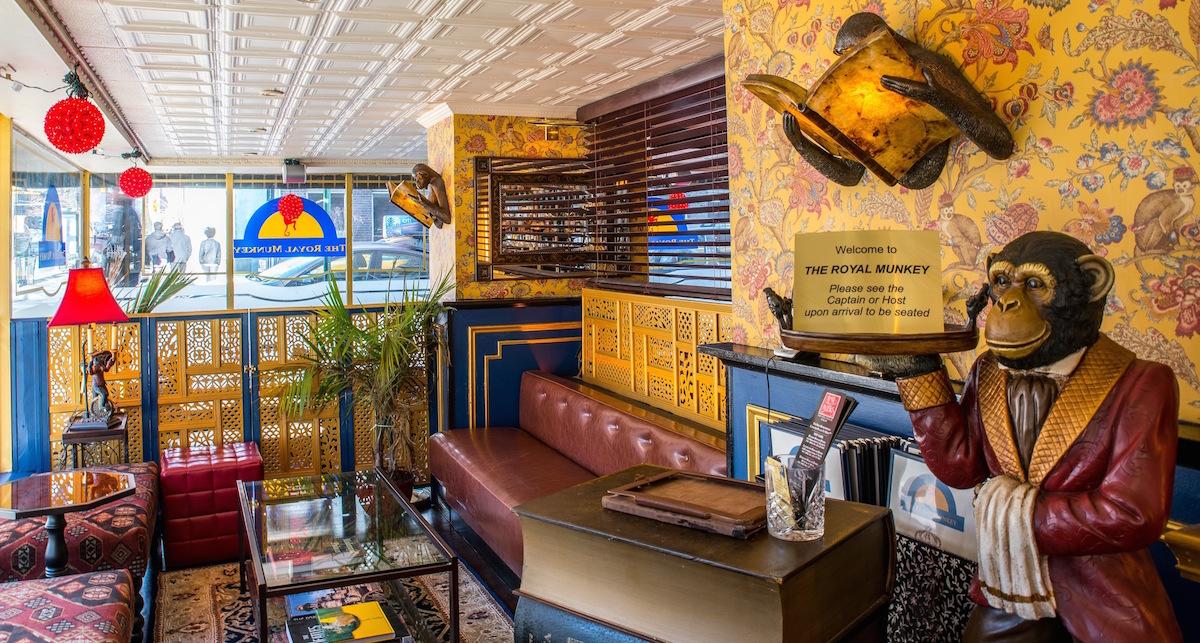 Indian Restaurants Kips Bay Nyc