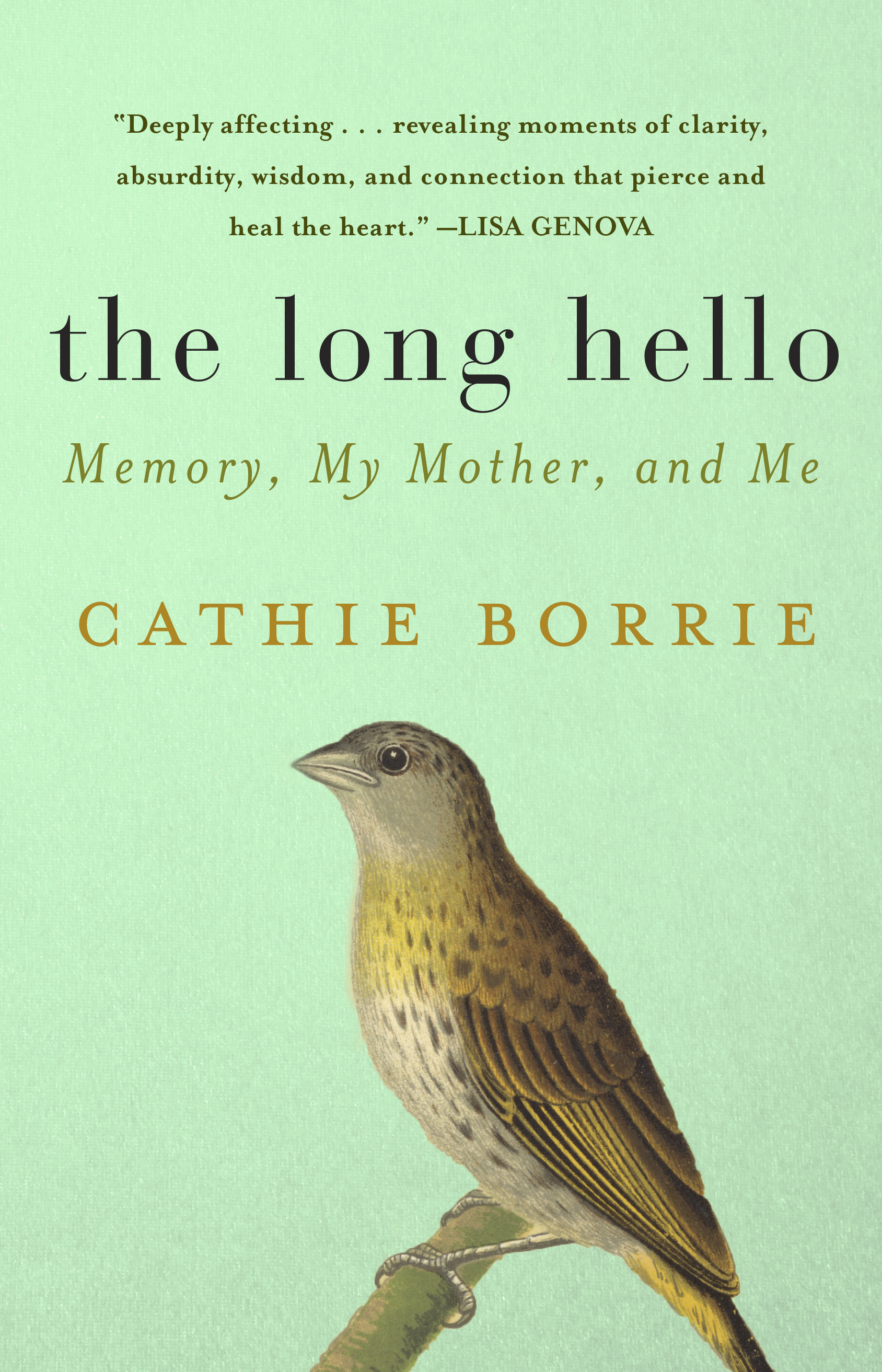 Cathie Borrie on Getting a Book Deal When No One Wants to Publish Your ...