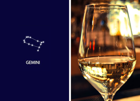 Which Wine You Should Drink, Based On Your Zodiac Sign