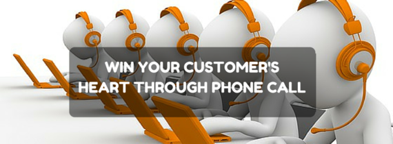 How to Win Customer's Heart Through Phone Call | HuffPost