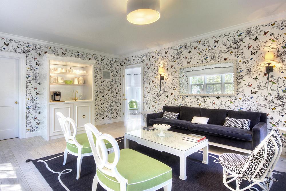 Fl Wallpaper Upholstery Fabric In Nashville Tn Custom Window Treatments Drapery