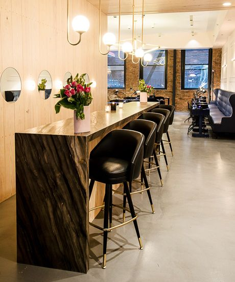 The best of new york nail salons huffpost for 24 nail salon nyc