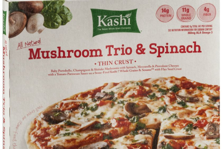 Best Frozen Pizza 2020.What S The Healthiest Frozen Pizza Huffpost Life