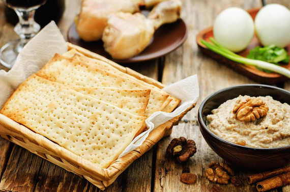How to Eat During Passover: 5 Things to Know | HuffPost Life