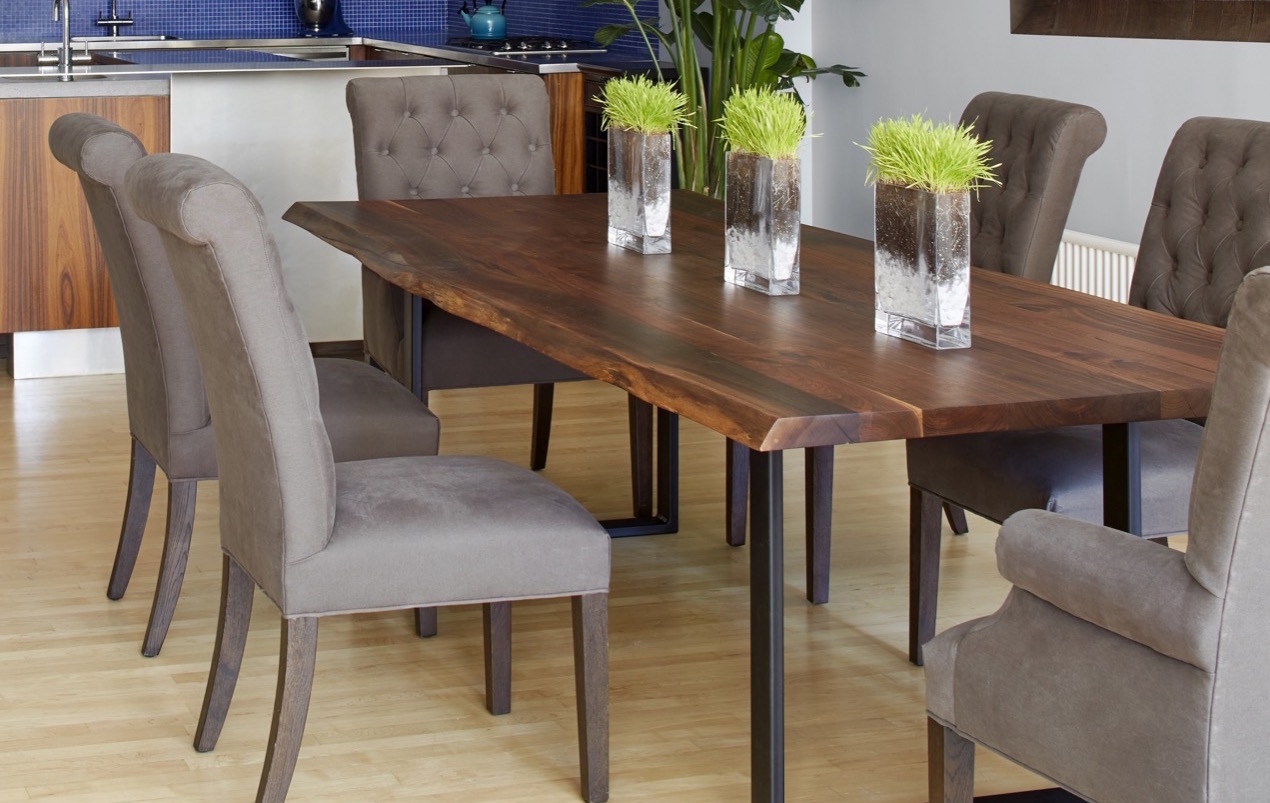 3 surefire strategies for decorating a small dining room for Dining room decor 2016